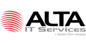 ALTA IT Services Logo