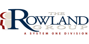 The Rowland Group Logo
